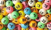 Lottery Balls 014